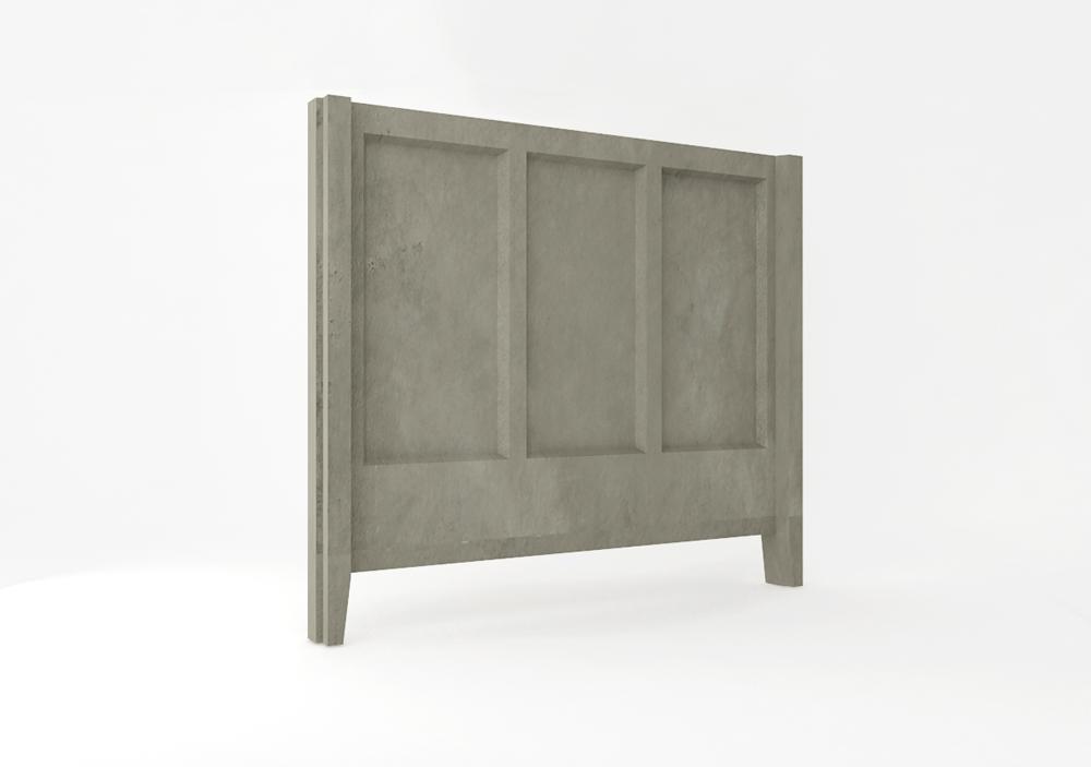 Фундаментные плиты железобетонные серия 3501104